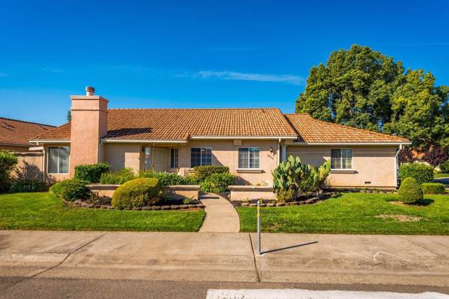 8050 Arroyo Vista Drive, Sacramento, CA 95823 (MLS #19070942) :: Keller Williams - Rachel Adams Group