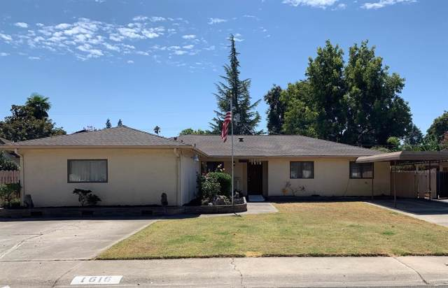 1616 Cortez Avenue, Stockton, CA 95209 (MLS #19070948) :: The MacDonald Group at PMZ Real Estate