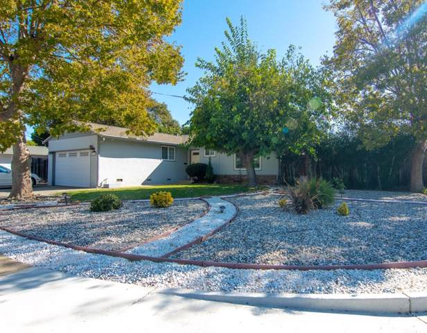 1306 Carleton Drive, Concord, CA 94518 (MLS #19070959) :: The MacDonald Group at PMZ Real Estate