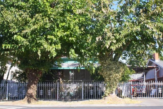 1520 S Hunter Street, Stockton, CA 95206 (#19070974) :: The Lucas Group