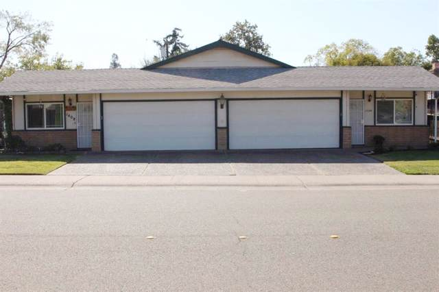 1408 Cardinal Way, Roseville, CA 95661 (MLS #19070982) :: Dominic Brandon and Team