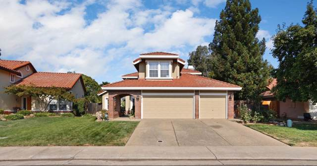 142 Hopper Lane, Folsom, CA 95630 (MLS #19071022) :: The MacDonald Group at PMZ Real Estate