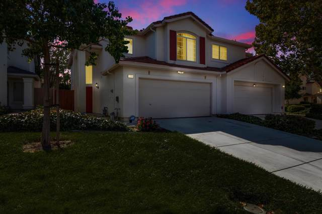 1708 Crater Peak, Antioch, CA 94531 (MLS #19071062) :: The MacDonald Group at PMZ Real Estate