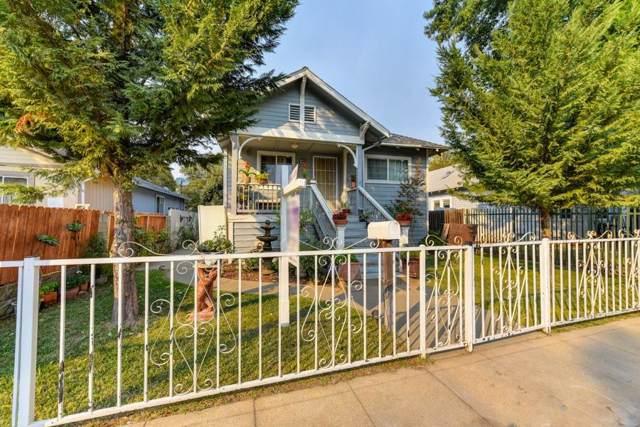 4469 8th Avenue, Sacramento, CA 95820 (MLS #19071067) :: The MacDonald Group at PMZ Real Estate