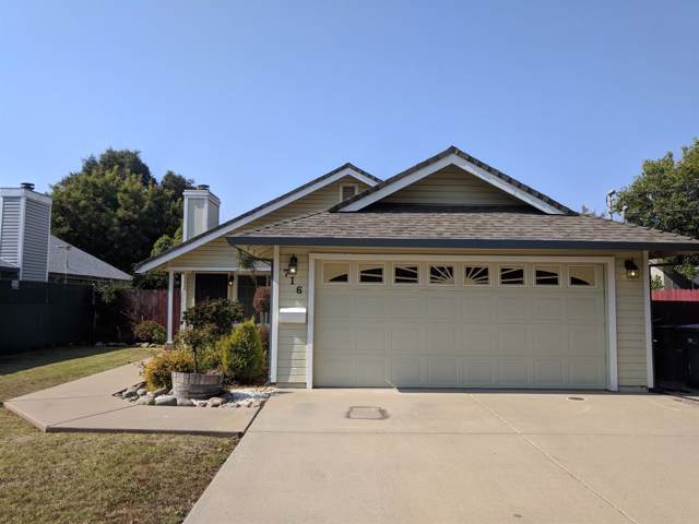 716 Solano Street, West Sacramento, CA 95605 (MLS #19071079) :: Keller Williams - Rachel Adams Group