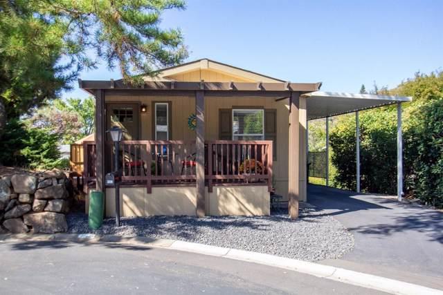 2681 Cameron Park Drive #132, Cameron Park, CA 95682 (MLS #19071081) :: The MacDonald Group at PMZ Real Estate