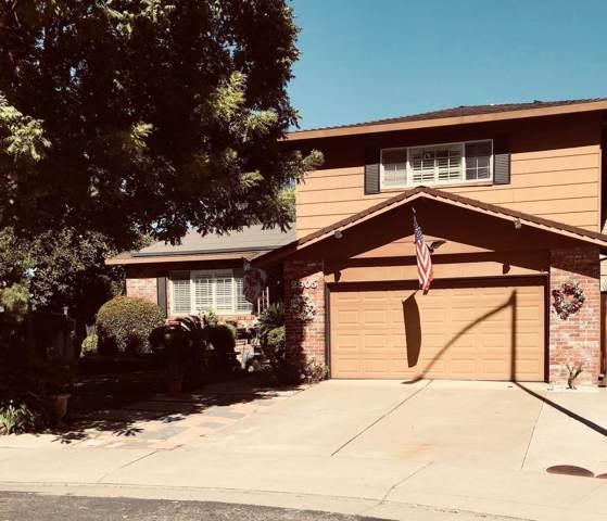 2805 Rockford Avenue, Stockton, CA 95207 (#19071119) :: The Lucas Group