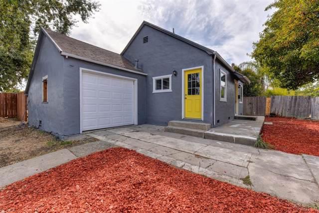 3748 18th Avenue, Sacramento, CA 95820 (MLS #19071149) :: The MacDonald Group at PMZ Real Estate