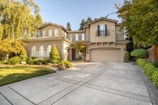 4368 Spyglass Drive, Stockton, CA 95219 (#19071243) :: The Lucas Group
