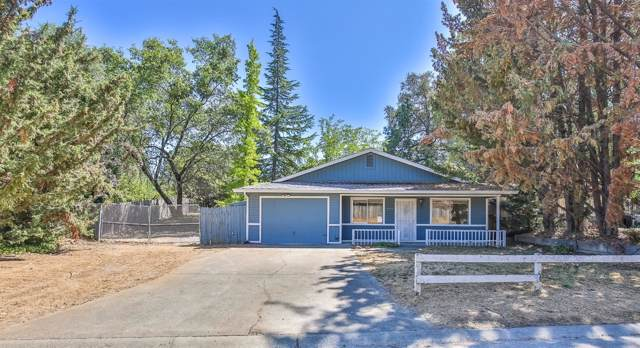 4717 Patterson Drive, Diamond Springs, CA 95619 (MLS #19071266) :: REMAX Executive
