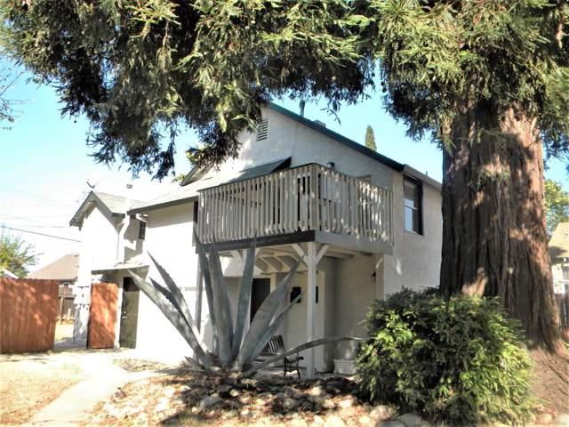 4202 51st Street, Sacramento, CA 95820 (MLS #19071285) :: The MacDonald Group at PMZ Real Estate