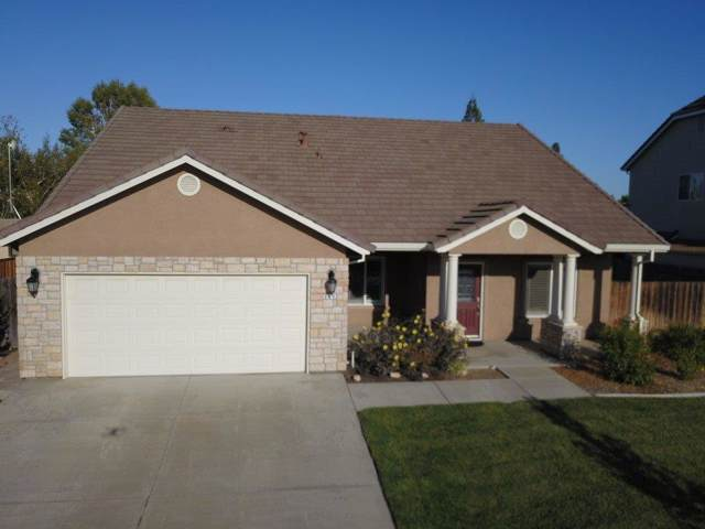 934 Sea Breeze Drive, Ripon, CA 95366 (#19071298) :: The Lucas Group