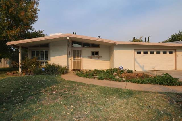 4901 Kenneth Avenue, Carmichael, CA 95608 (MLS #19071312) :: The MacDonald Group at PMZ Real Estate