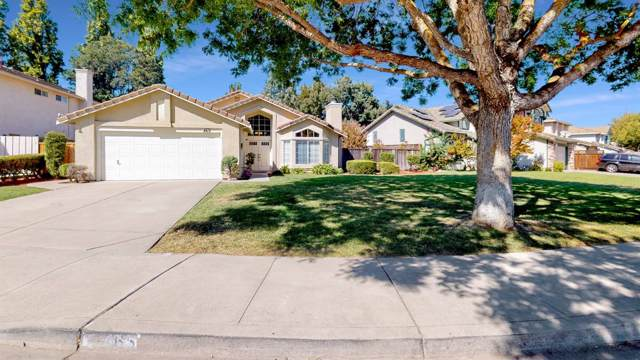 465 Silvertail Place, Tracy, CA 95376 (#19071331) :: The Lucas Group
