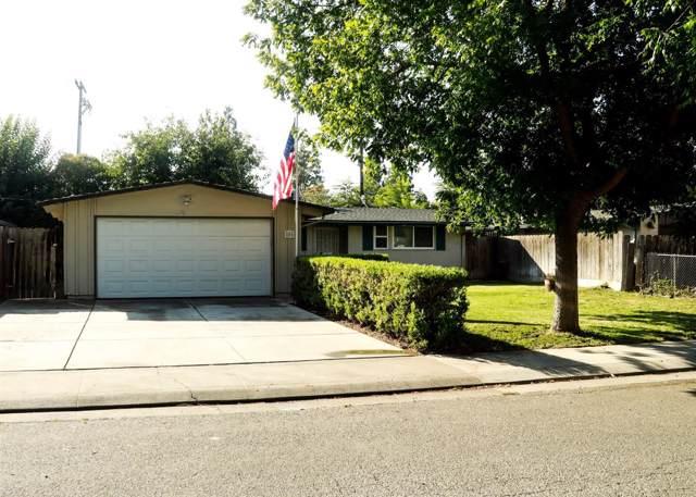 806 Barrymore, Stockton, CA 95204 (MLS #19071347) :: Keller Williams - Rachel Adams Group