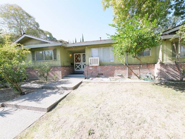 8533 Sol Court, Stockton, CA 95210 (#19071360) :: The Lucas Group