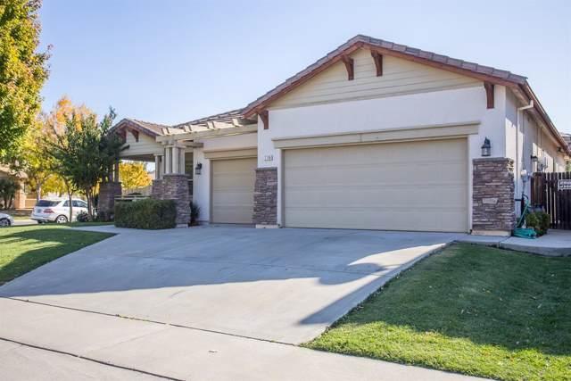 2705 Cascade Street, West Sacramento, CA 95691 (MLS #19071378) :: Keller Williams - Rachel Adams Group