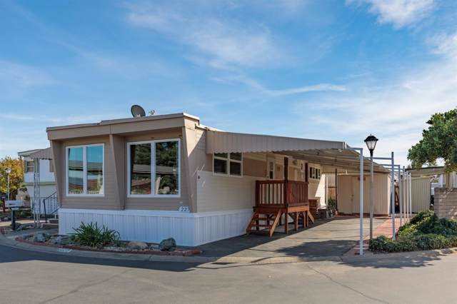 227 Palm View Lane, Rancho Cordova, CA 95670 (MLS #19071385) :: The MacDonald Group at PMZ Real Estate