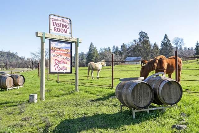 2700 Omo Ranch Road, Somerset, CA 95684 (MLS #19071389) :: Keller Williams Realty