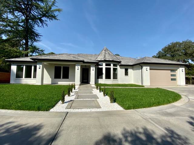 4514 Mapel Lane, Carmichael, CA 95608 (MLS #19071412) :: The MacDonald Group at PMZ Real Estate