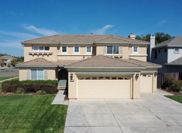 191 Sea Gull Court, Ripon, CA 95366 (#19071413) :: The Lucas Group