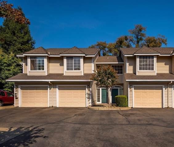 1049 Bell Street #9, Sacramento, CA 95825 (MLS #19071422) :: The MacDonald Group at PMZ Real Estate