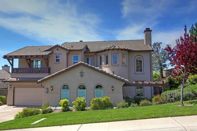 1601 Terracina, El Dorado Hills, CA 95762 (MLS #19071483) :: The MacDonald Group at PMZ Real Estate