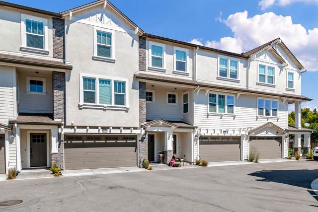 173 Ganesha Common, Livermore, CA 94551 (MLS #19071484) :: The MacDonald Group at PMZ Real Estate