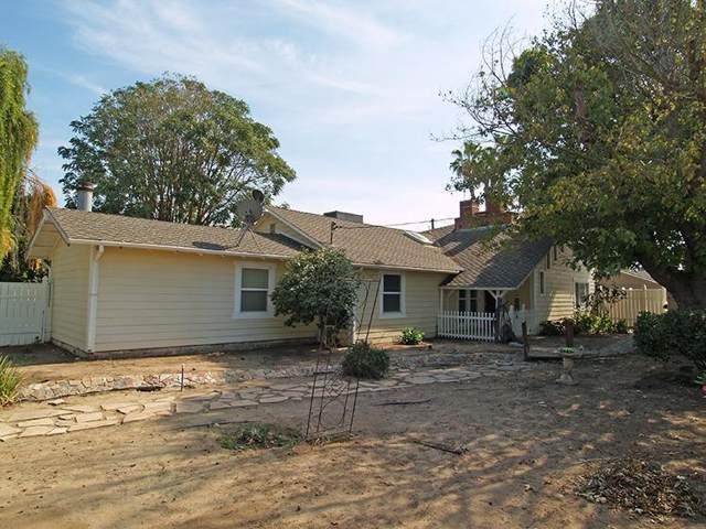 5412 Pioneer Road, Hughson, CA 95326 (MLS #19071503) :: The Merlino Home Team
