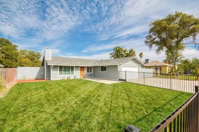 813 Park Road, Sacramento, CA 95838 (MLS #19071509) :: REMAX Executive