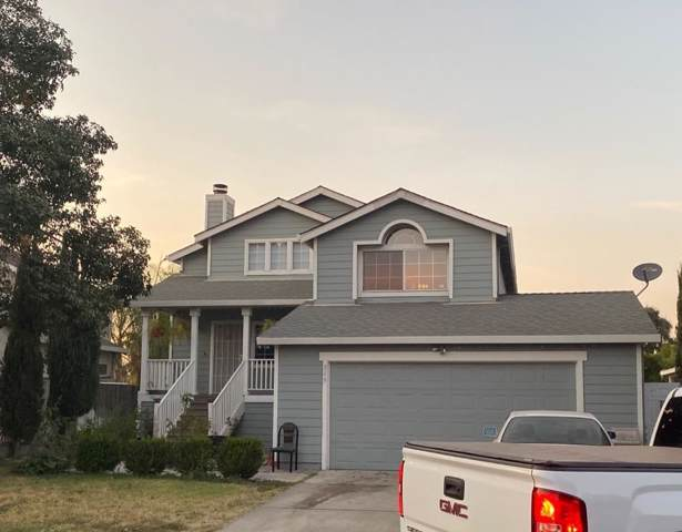 809 Fall River Drive, Modesto, CA 95351 (MLS #19071530) :: The MacDonald Group at PMZ Real Estate
