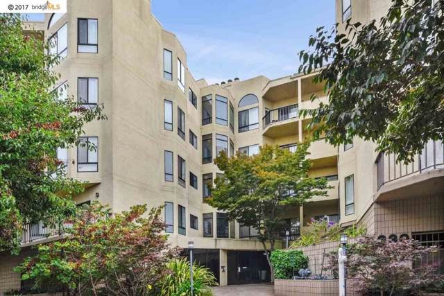 330 Park View Terrace #306, Oakland, CA 94610 (MLS #19071534) :: The MacDonald Group at PMZ Real Estate