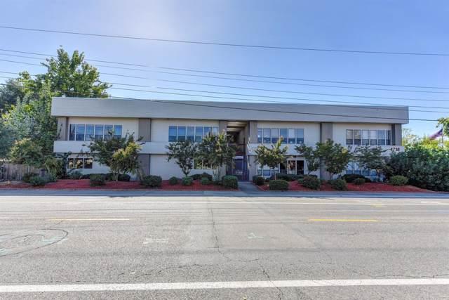 4718 Engle Road, Carmichael, CA 95608 (MLS #19071553) :: The MacDonald Group at PMZ Real Estate