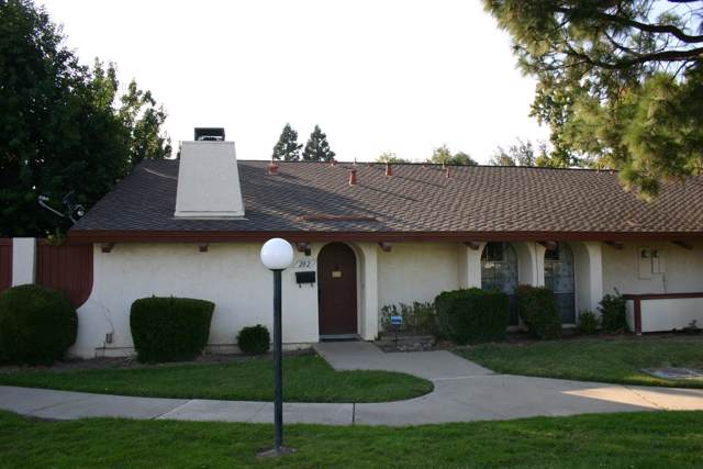 202 Touchstone Place, West Sacramento, CA 95691 (MLS #19071554) :: Keller Williams - Rachel Adams Group