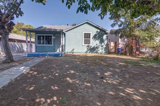 3631 24th Avenue, Sacramento, CA 95820 (MLS #19071564) :: The MacDonald Group at PMZ Real Estate