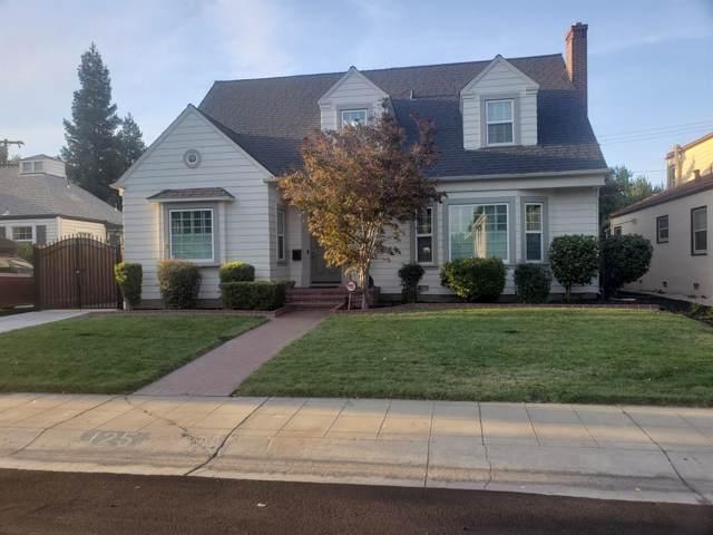 125 W Mendocino Avenue, Stockton, CA 95204 (#19071580) :: The Lucas Group