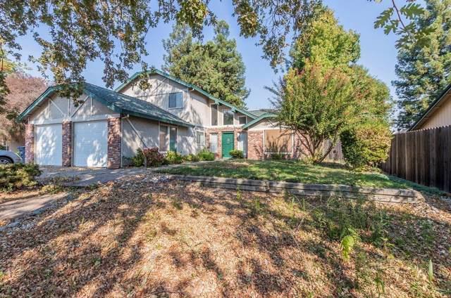 8671 Blue Jay Way, Citrus Heights, CA 95610 (MLS #19071591) :: Keller Williams - Rachel Adams Group