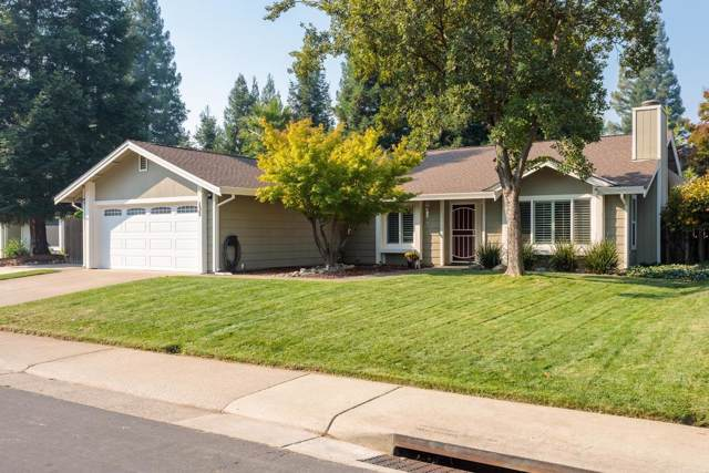 135 Mcfarland Drive, Folsom, CA 95630 (MLS #19071607) :: The MacDonald Group at PMZ Real Estate
