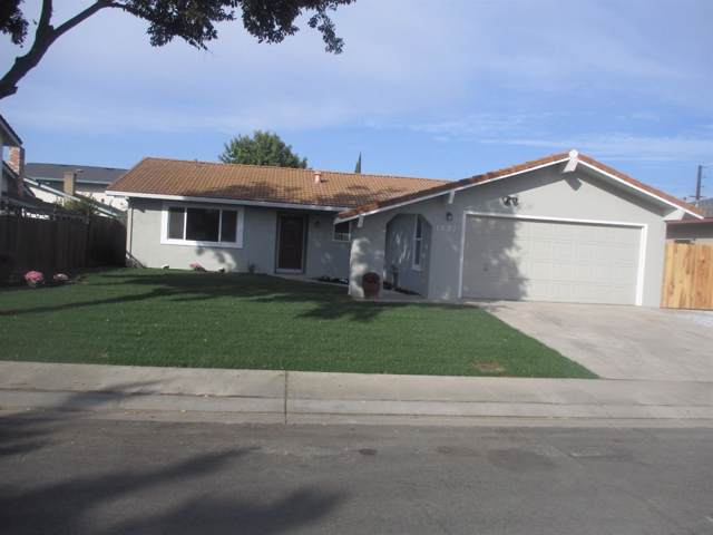 1521 Senimi Circle, Ceres, CA 95307 (MLS #19071629) :: The MacDonald Group at PMZ Real Estate