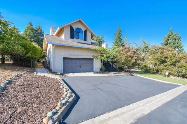 14927 Lago Drive, Rancho Murieta, CA 95683 (MLS #19071631) :: Deb Brittan Team