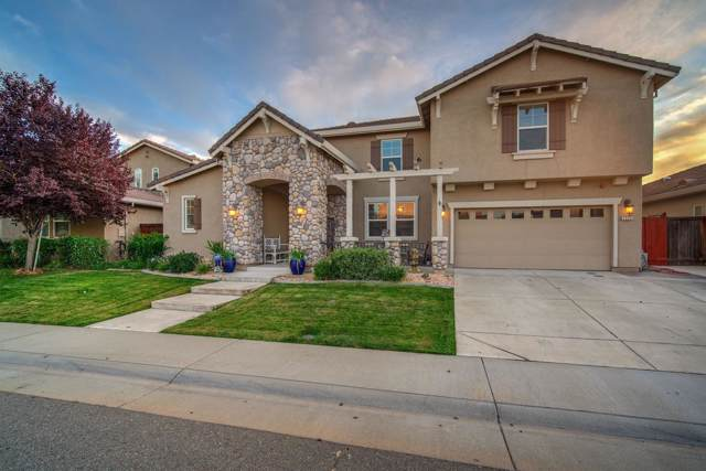 1533 Stoney Cross Lane, Lincoln, CA 95648 (MLS #19071638) :: Dominic Brandon and Team