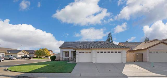 1074 Steele Way, Galt, CA 95632 (MLS #19071648) :: The MacDonald Group at PMZ Real Estate
