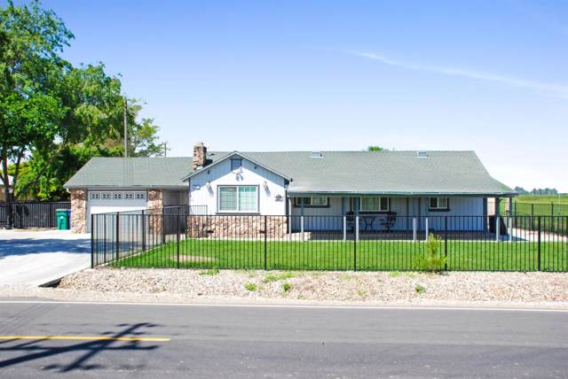 13390 Alta Mesa Road, Galt, CA 95632 (MLS #19071714) :: The MacDonald Group at PMZ Real Estate