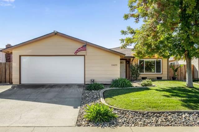 3420 Zorina Way, Sacramento, CA 95826 (MLS #19071740) :: The MacDonald Group at PMZ Real Estate