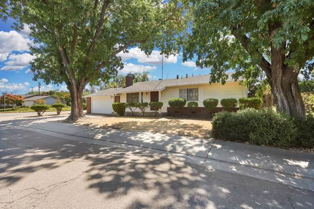 546 E Robinhood Drive, Stockton, CA 95207 (MLS #19071772) :: The MacDonald Group at PMZ Real Estate