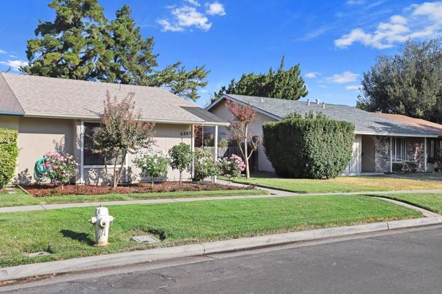 6885 Sumter Quay Circle, Stockton, CA 95219 (MLS #19071824) :: The MacDonald Group at PMZ Real Estate