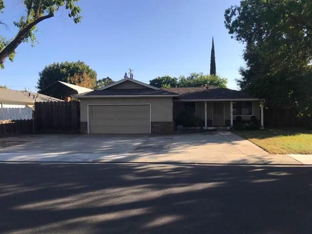 2230 September Drive, Modesto, CA 95355 (MLS #19071829) :: The MacDonald Group at PMZ Real Estate