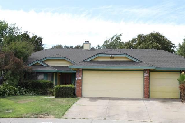 7921 Joshua Court, Citrus Heights, CA 95610 (MLS #19071832) :: Keller Williams - Rachel Adams Group