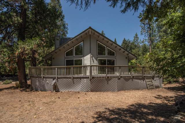 101 Hazelwood Lane, Weaverville, CA 96091 (MLS #19071878) :: The MacDonald Group at PMZ Real Estate
