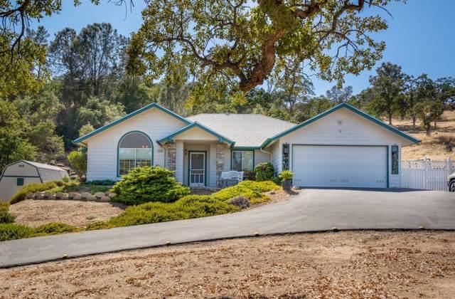 29840 Horseshoe Drive, Coarsegold, CA 93614 (MLS #19071895) :: The MacDonald Group at PMZ Real Estate